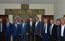 İl Genel Meclisi Eylül Ayı Toplantıları Sona Erdi