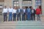 Trabzon Eczacı Odası'ndan Vali Okay Memiş'e Ziyaret