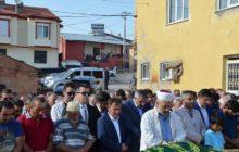 Gümüşhane Milletvekili Cihan Pektaş'ın Acı Günü