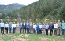 Gümüşhane Valisi ve  Milletvekili Torul'da Bir Dizi İnceleme ve Ziyaret Gerçekleştirdiler.