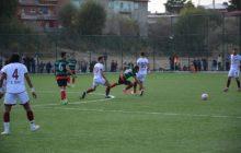Kelkit Hürriyet Spor 0-1  Serhat Ardahan Spor