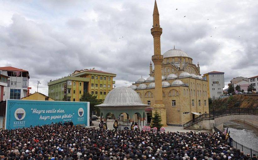 Hacı Fazlı YILMAZ, Son Yolculuğuna Uğurlandı