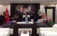 Kaymakam YAVUZ' dan 29 Ekim Cumhuriyet Bayramı Mesajı