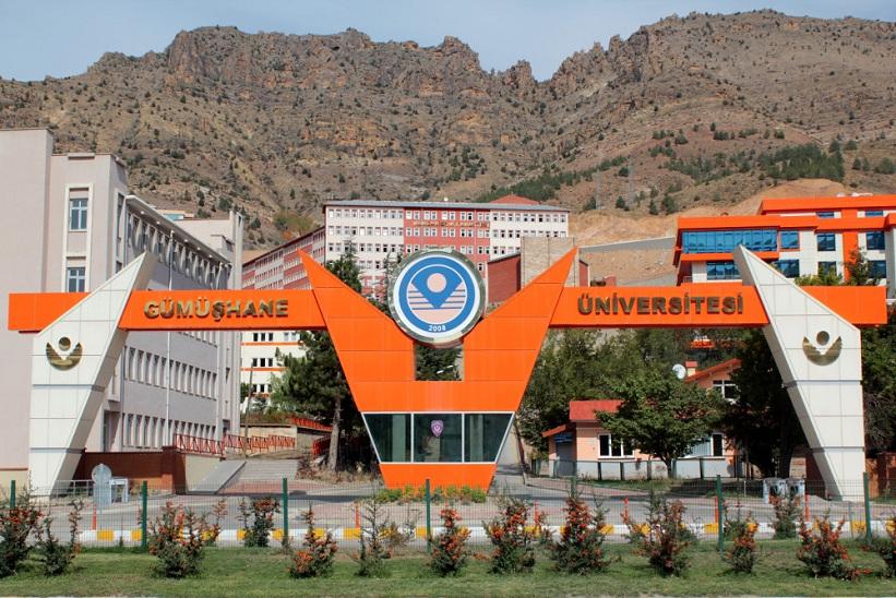 Gümüşhane Üniversitesi Rektörlüğüne , 15 Rektör Adayı Var