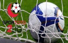 Gümüşhanespor, Atiker Konyaspor 1-1 'lik beraberlikle Sonuçlandı