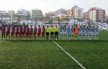 Kelkit Belediye HürriyetSpor 6 -1'lik Skorla 17 Puana Yükseldi