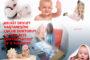 Yeni Çocuk Doktoruyla Birlikte 3 Uzman Doktor daha Göreve Başladı