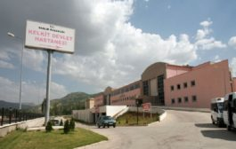 Kelkit Devlet Hastanesi 34 Uzman Doktorla Bölgeye Hizmet Veriyor