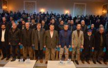 Mekke'nin Fethi Programına Yoğun Katılım Oldu