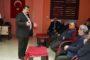 Başkan Yılmaz'dan Kelkit Adliyesine Atanan Hakim'e Makamında Ziyaret