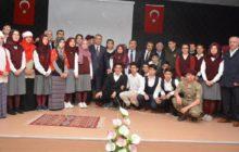 18 Mart Çanakkale Şehitlerini Anma Töreni Düzenlendi.