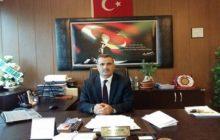 İlçe Milli Eğitim Müdürü Yücel Asalaten Atandı