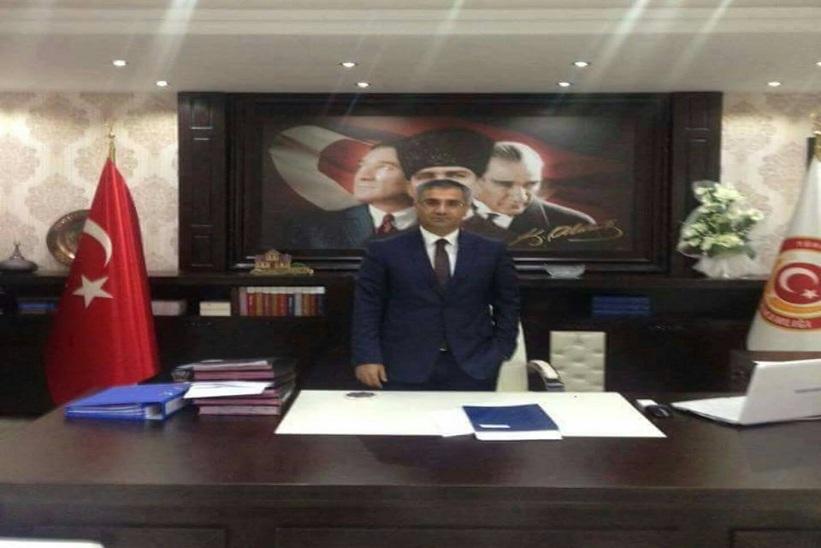 Kaymakam Naif Yavuz'dan Nevruz Bayramı Mesajı