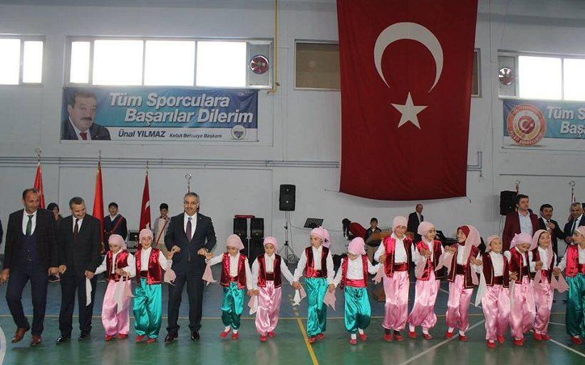 23 Nisan Ulusal Egemenlik Çocuk Bayramı Programı
