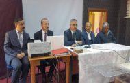 Kelkit Te Birlik Meclis Toplantısı Yapıldı