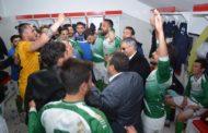 Kelkit Belediye HürriyetSpor Ligde Kalmayı Başardı
