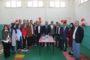 75 YIL İMKB Ortaokulu Tübitak Bilim Fuarı Kaymakam Yavuz'un Katılımıyla Gerçekleşti