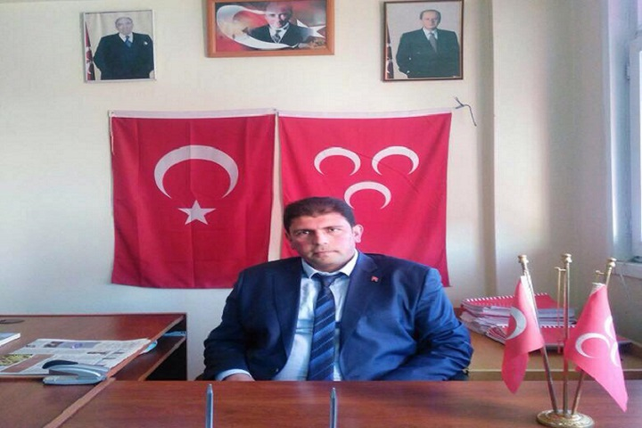 MHP İlçe Başkanı Özkan Keskin'in Anneler Günü Mesajı