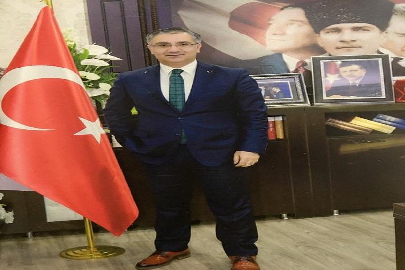 Kaymakam Yavuz 19 Mayıs Atatürk'ü Anma Ve Spor Bayramı Münasebetiyle Bir Mesaj Yayımladı.