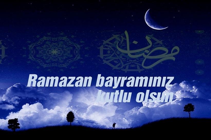 Kelkithaber.tv Çalışanları Olarak Ramazan Bayramınızı Kutlarız