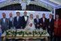Vali Koruma Polisinin Nikah Şahitliğini Yaptı