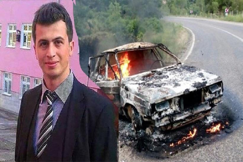 Teröristlerce Kaçırılan Öğretmen Necmettin Yılmaz Şehit Edilmiştir