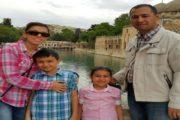 Şehit Ateşi Erzincan'a Düştü