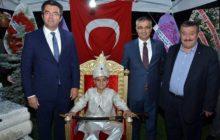 Ahmet Akif Yavuz'un Sünnet Şölenine Yoğum Katılım Oldu.