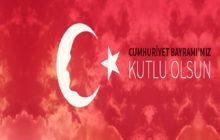 Kelkithaber.tv Çalışanları Olarak Cumhuriyet Bayramınız Kutlu Olsun