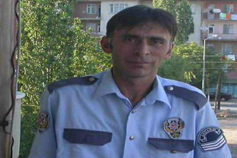 Şehit Olan Polis Memuru Trabzon'da Törenle Uğurlandı.