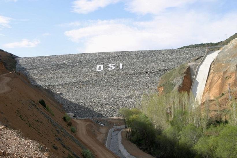 Gümüşhane'yi Su Yatırımları İle İhya Ediyoruz