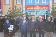 Kelkit te 18 Mart Şehitleri Anma Günü Programı Düzenlendi