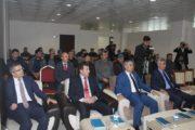 Mısırda Yüksek Ve Kalıcı Verim Alma Semineri Düzenlendi.