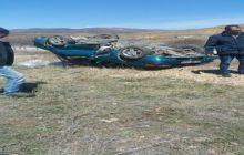 Şiran Kelkit Karayolun da Trafik Kazası 6 Yaralı