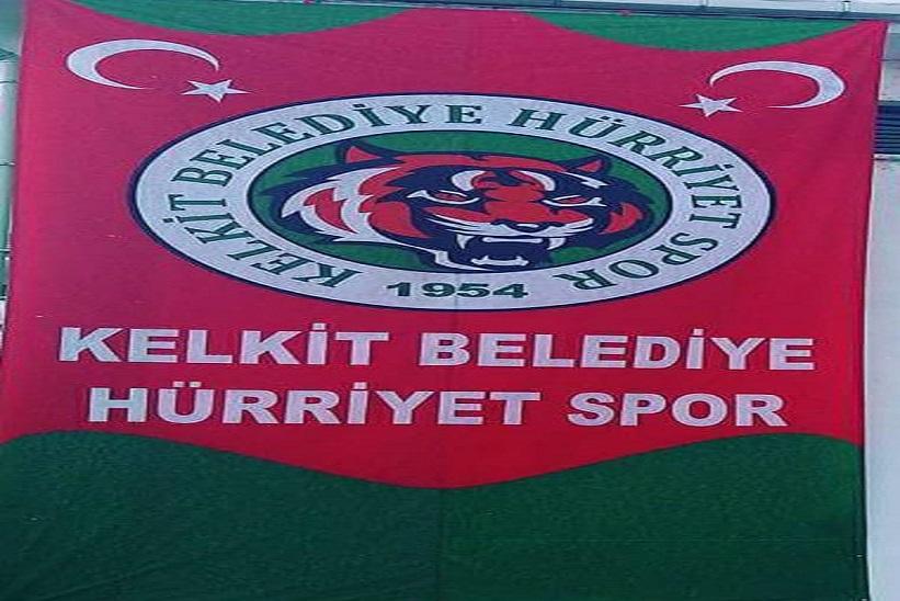 Kelkit Belediye Hürriyet Spor 1 Torul Spor 0