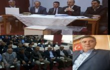 Köylere Hizmet Götürme Birliği Kongresi Yapıldı