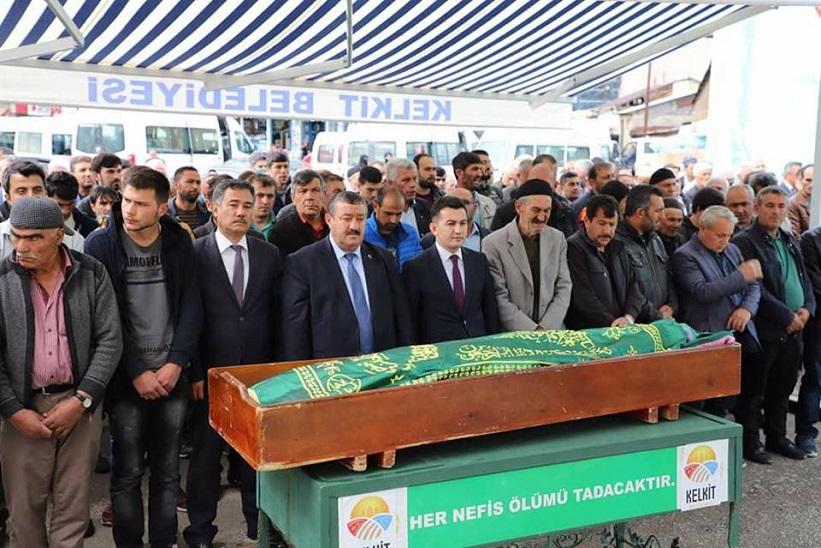 Gödül Köyünü'nü Yasa Boğan Trafik Kazası