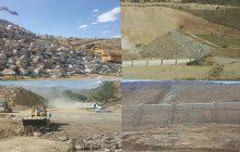 Bulak Köyü Sulama Göleti İnşaatı Hızlı Bir Şekilde Devam Ediyor
