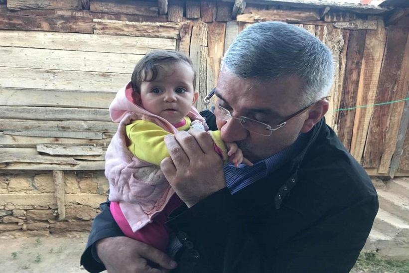 Milletvekili Cihan Pektaş 11 Ekim Dünya Kız Çocukları Günü Kutlu Olsun