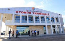 Tüm Otobüs Ve Minibüs Firmaları Yeni Otobüs Terminali Binasında Hizmet Verecek