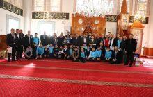 Başkan Yılmaz Genç Bilaller Ezan Okuma Finaline Ve Ödül Törenine İştirak Ettik