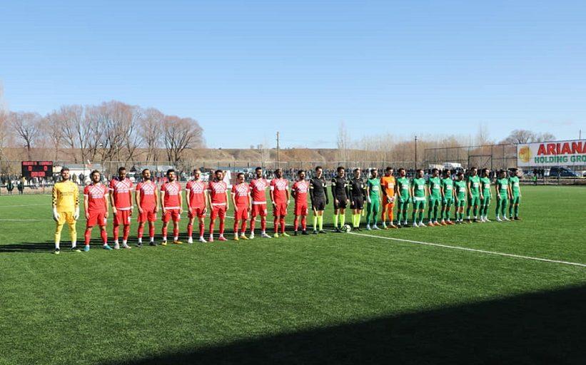 Kelkit Belediye Hürriyet Spor 6 Rize Çayeli Spor 0