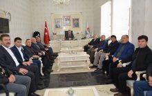 Başkan Yılmaz Yeni Yılın İlk Meclis Toplantısını Gerçekleştirdik