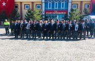 19 Eylül Gaziler Günü Dolayısıyla Tören Düzenlendi.