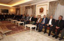 2020 Yılı Birlik Beraberlik Dayanışma Ve İstişare Toplantısı Gerçekleştirildi.