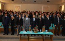 12 Mart İstiklal Marşı'nın Kabulünü Anma Programı Gerçekleşti.