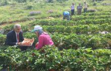 İl Tarım Ve Orman Müdürü 14 Mayıs Dünya Çiftçiler Gününü Kutluyorum.