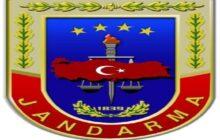 Jandarma Genel Komutanlığının 181. Yıl Dönümünü Kutluyoruz.